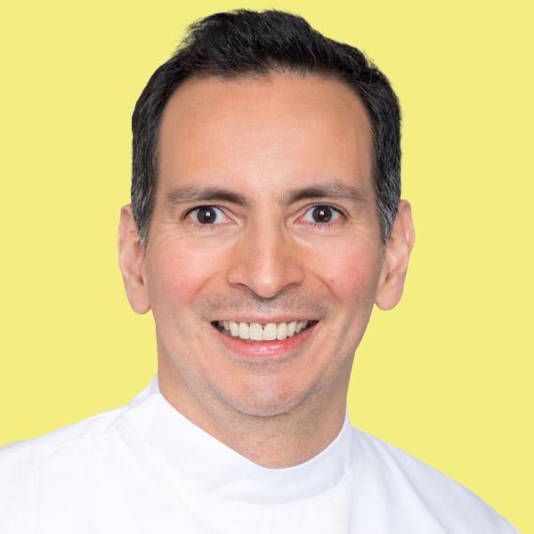 Dr. Gregory Gangi