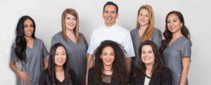 Bococa Dental Team